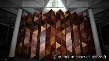 Deux prix d'architecture pour le centre John-Monash de Villers-Bretonneux - Courrier picard