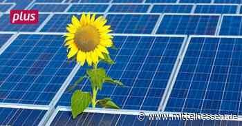 Bekommt Braunfels Solar-Carports? - Mittelhessen