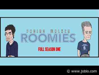 ROOMIES (Season 1) - Al Pacino & Christopher Walken - Comedy - JoBlo.com