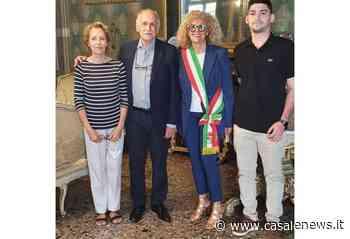 L'ambasciatore del Paraguay presso la Santa Sede a Casale Monferrato - Casale News