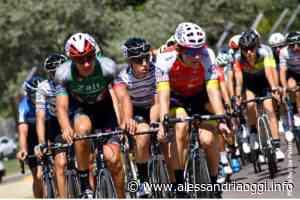 Ciclismo: la LAN Service Zheroquadro di Casale Monferrato presente al Giro Internazionale della Val d'Aosta - Alessandria Oggi