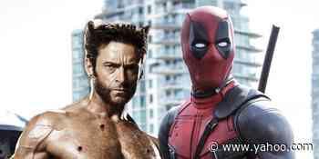 Hugh Jackman Responds to Ryan Reynolds' MCU Debut as Deadpool - Yahoo Lifestyle