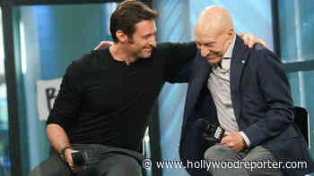 Patrick Stewart Gave Hugh Jackman His Favorite Life Advice - Hollywood Reporter