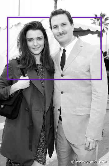 Darren Aronofsky Got Mad at Rachel Weisz for Not Removing Hugh Jackman's Pants - Yahoo Lifestyle