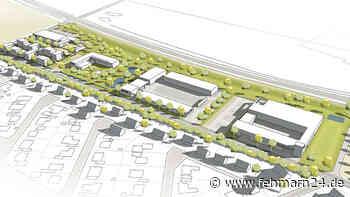 In Heiligenhafen entsteht ein neues Quartier: Das sind die Pläne an der A1 - fehmarn24.de