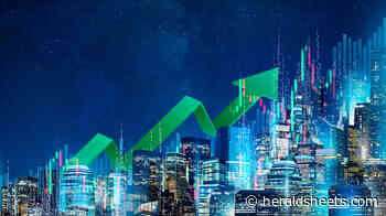 Constellation (DAG) Has Outperformed Many Major Altcoins This Week - Herald Sheets