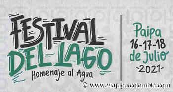 ▷ Festival del Lago Sochagota 2021 en Paipa, Boyacá - Ferias y Fiestas - Viajar por Colombia