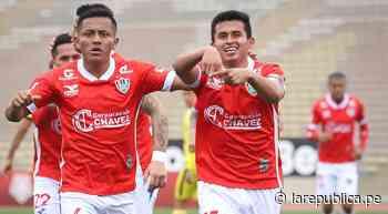 Deportivo Coopsol vs Unión Comercio resultado: 0-4 por fecha 9 de la Liga 2 Perú 2021 - LaRepública.pe