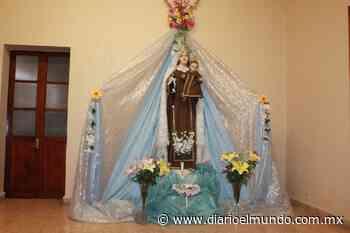 La Orden de la Bienaventurada Virgen María del Monte Carmelo - Diario El Mundo de Córdoba