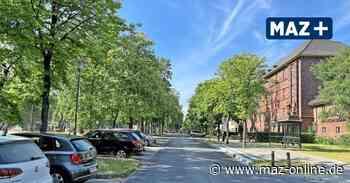 Zeuthen plant erstes Open Streets in der Schulstraße - Märkische Allgemeine Zeitung