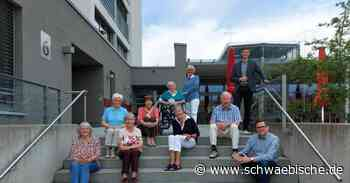 Bürgerheim Biberach wählt neuen Heimbeirat - Schwäbische