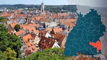 Bundestagswahl 2021 BW: Wahlkreis Biberach (WK 292) - SWR