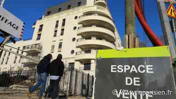 Carrières-sous-Poissy : la réduction de la taxe foncière pour les nouveaux propriétaires fait son retour - Le Parisien