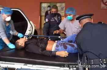 Muere tras recibir tiros en Santa Ana - Crítica Panamá