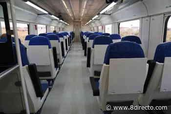 Renfe ajusta el horario del primer tren Algeciras-Antequera Santa Ana - 8directo.com