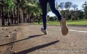 Llegó el día de la tradicional carrera atlética Plateros-Santa Ana - El Sol de Zacatecas