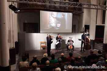 Geen zilveren jubileum voor Orgelfonds