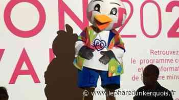 Bray-Dunes : Bidy, la nouvelle mascotte de la Ville, a été dévoilée - Le Phare dunkerquois