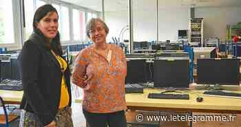 Lannion - À Lannion, qui veut intégrer la formation réseaux et télécoms de l'IUT ? - Le Télégramme