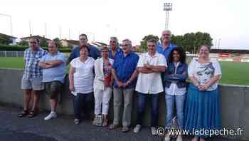 Albi Rugby League, Pierre Maynadier, nouveau président - ladepeche.fr