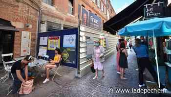 Albi : l'enseigne Fnac va remplacer la librairie Transparence - LaDepeche.fr