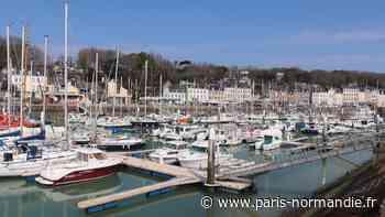 Saint-Valery-en-Caux fête le maquereau grillé ou mariné sur le quai du Havre - Paris-Normandie
