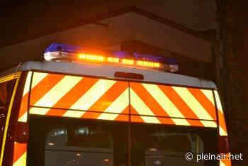 Poligny : Six blessés dans un accident de la route - Jura - Plein Air