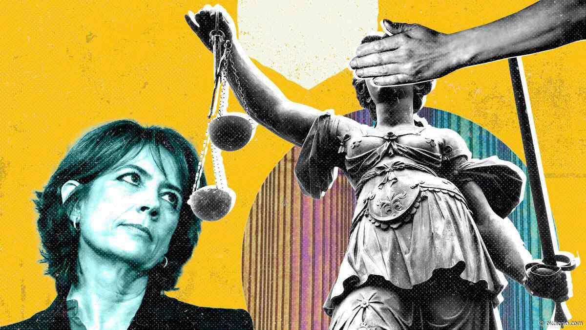 La fiscal general Delgado ataca a los jueces: «No garantizan la imparcialidad de las investigaciones» - Okdiario