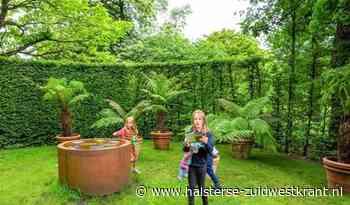 Op wereldreis door Arboretum Kalmthout - De Halsterse & De Zuidwestkrant