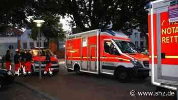 Itzehoe: Reizgas in Tasca Bar versprüht – fünf Personen werden behandelt | shz.de - shz.de
