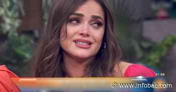 Después de los rumores de enemistad: así despidió Galilea Montijo a Marisol González - infobae