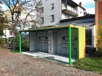 Pfullendorf: Moderne Ladestationen für E-Bikes in Pfullendorf - SÜDKURIER Online