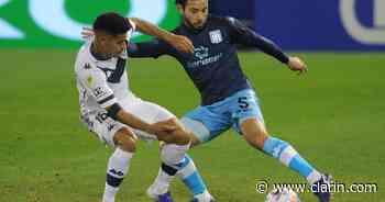 Vélez, Racing y un empate bajo cero como la fría noche de Liniers - Clarín.com