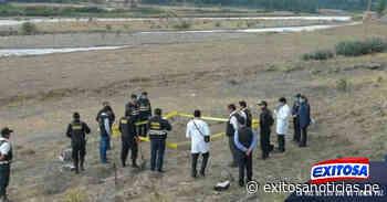 4 homicidios en una sola semana en Otuzco - exitosanoticias