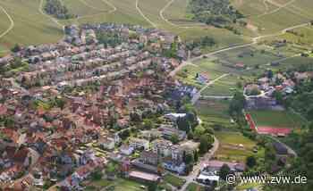 Wohngebiet Furchgasse in Weinstadt-Schnait: Mehr Spielraum beim Hausbau - Weinstadt - Zeitungsverlag Waiblingen