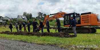 Bauarbeiten am neuen Wohngebiet Furchgasse in Schnait beginnen - Weinstadt - Zeitungsverlag Waiblingen