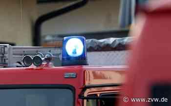 Alarm für die Freiwillige Feuerwehr Weinstadt: Essen auf Herd statt Wohnungsbrand - Weinstadt - Zeitungsverlag Waiblingen