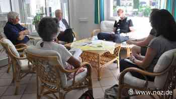 Kirche: Erfolgreicher Auftakt der Ehrenamtsakademie in Bramsche - NOZ