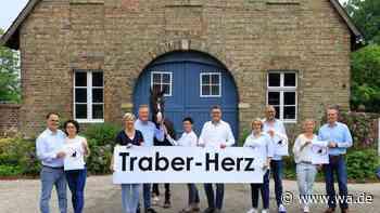 """Neuer gemeinnütziger Verein """"Traber-Herz"""" aus Drensteinfurt hilft bedürftigen Kindern - wa.de"""