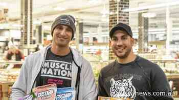 Aussie blokes land massive deal with Coles