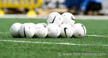 Bourgoin Jallieu : un milieu de terrain signe pour la saison 2021-2022 - Foot National