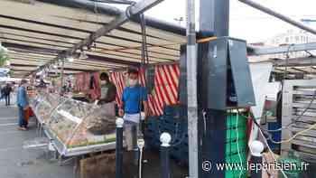 Champigny-sur-Marne: les coupures de courant désespèrent les commerçants du marché du centre-ville - Le Parisien