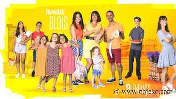 Familles nombreuses, la vie en XXL : les Blois dévoilent leurs vacances cauchemardesques - Objeko