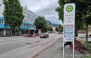 Bus und Bahn: Das Problem mit den Anschlüssen - Passauer Neue Presse