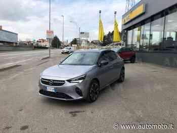 Vendo Opel Corsa-e 5 porte Elegance usata a Cantu', Como (codice 9126201) - Automoto.it