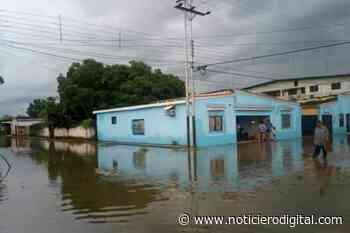 900 familias afectadas por desbordamiento del río Arauca en Apure - Noticiero Digital
