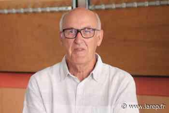 Yves Bar, nouveau président du CSC Briare - La République du Centre