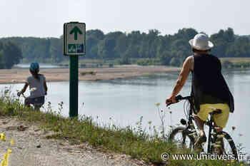 Balade vélo : A bicyclette, c'est chouette Briare 45250 dimanche 25 juillet 2021 - Unidivers