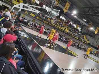 Jamar Diggs prolonge avec Fos Provence Basket - Fos sur Mer - Sports - Maritima.Info - Maritima.info