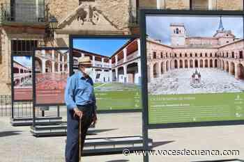 San Clemente acoge la exposición itinerante 'Un patrimonio de todos' compuesta por 40 imágenes de gran formato - Voces de Cuenca - Voces de Cuenca